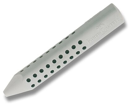 Obrázek produktu Pryž Faber-Castell Grip 2001 - šedá