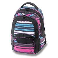 Školní batoh Walker Switch Stripes