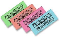Pryž Faber-Castell Fluorescent Mini