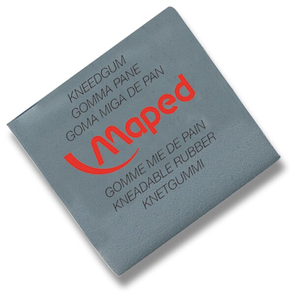 Pryž Maped Kneadable tvarovací pryž