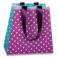 Dárková taška Polka Dots