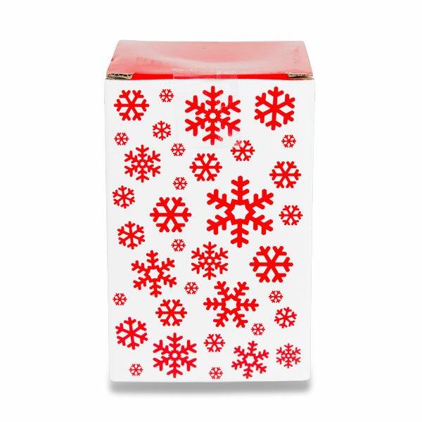 Bormio - cestovní hrnek vánoční motiv