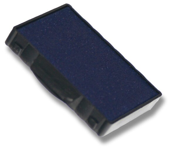 Polštářek do samobarvících razítek Trodat modrý