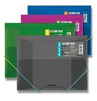 Tříchlopňové desky s gumou FolderMate Pop Gear Plus