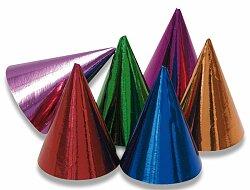 Párty kloboučky