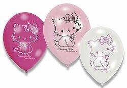 Nafukovací balónky Charmmy Kitty