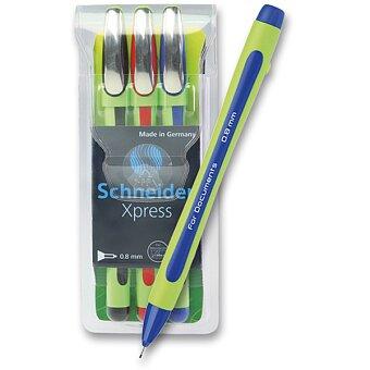 Obrázek produktu Liner Schneider Xpress - souprava 3 barev
