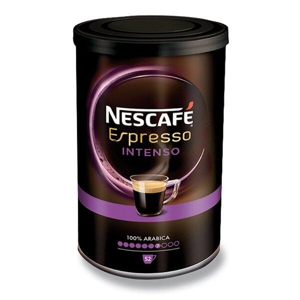 Instantní káva Nescafé Espresso Intenso 95 g
