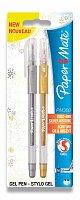 Gelová kuličková tužka PaperMate 300