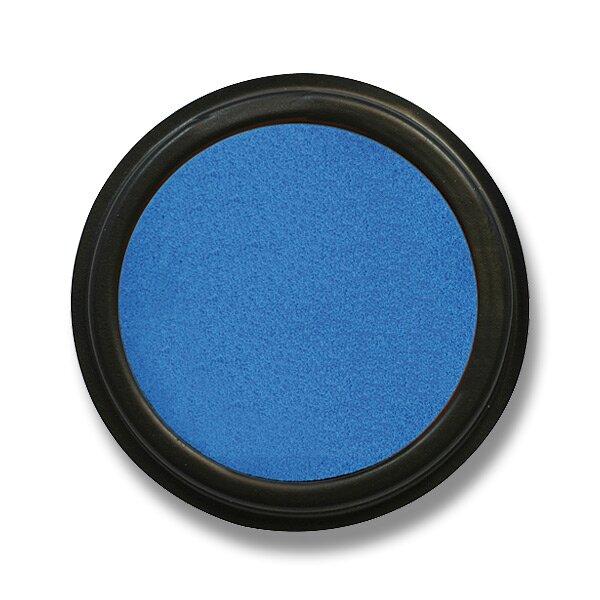 Razítkovací polštářek na textil Izink modrá