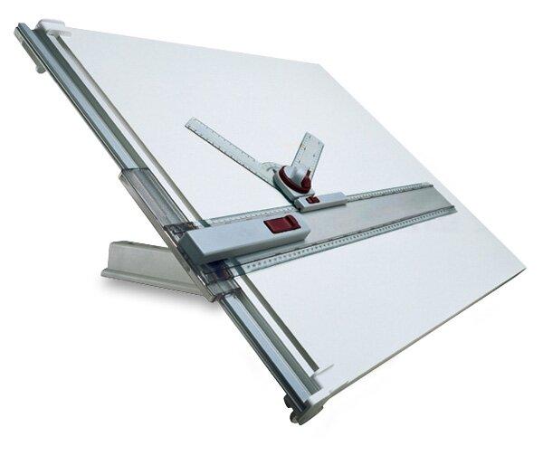 Rýsovací deska Rotring A2 700 x 600 x 16 mm