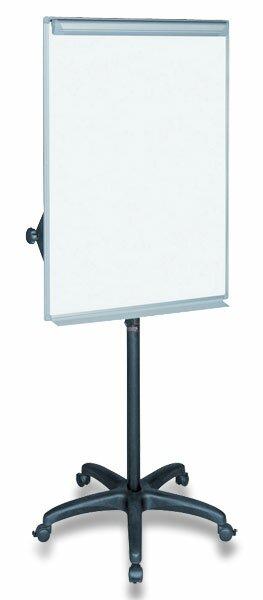 Flipchart Bi-Office magnetický, mobilní