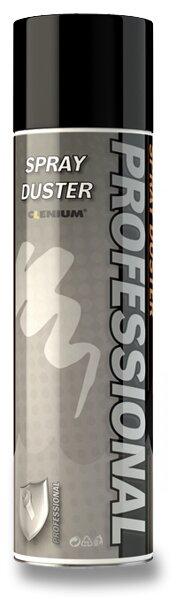 Stlačený plyn na čištění Clenium Spray Duster 400 ml, hořlavý