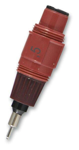 Náhradní hrot technického pera Rotring Isograph 0,5 mm
