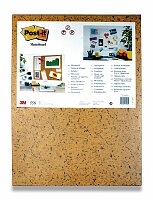 Samolepicí tabule 3M Post-It - 58,5 × 46 cm