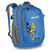 Batoh Boll Sioux 15 l Dutchblue