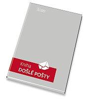 Kniha došlé pošty