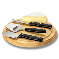 Cheese - dárková sada na sýr
