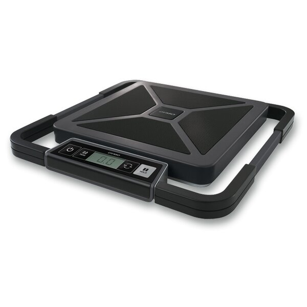 Digitální vysokozátěžová váha Dymo S50 USB do 50 kg