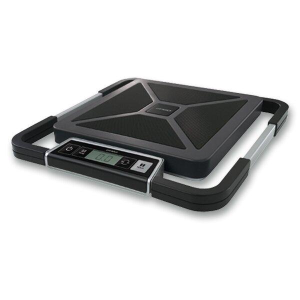 Digitální vysokozátěžová váha Dymo S100 USB do 100 kg