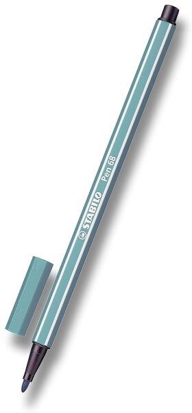 Fix Stabilo Pen 68 ledově zelený