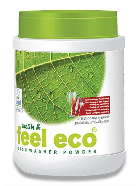 Prášek do myčky nádobí Feel Eco 800 g