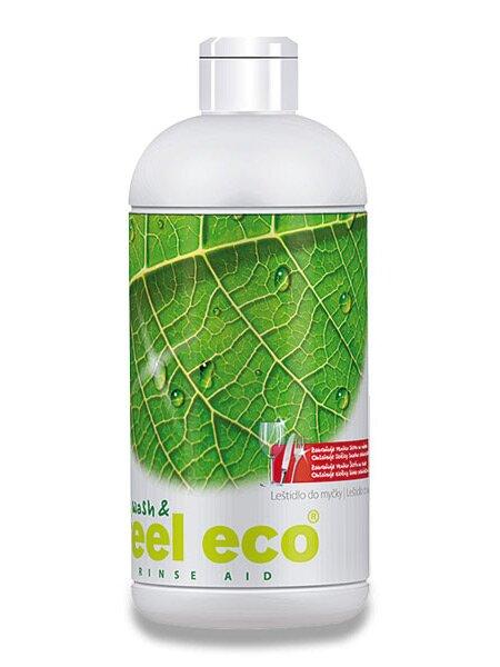 Leštidlo do myčky nádobí Feel Eco 500 ml