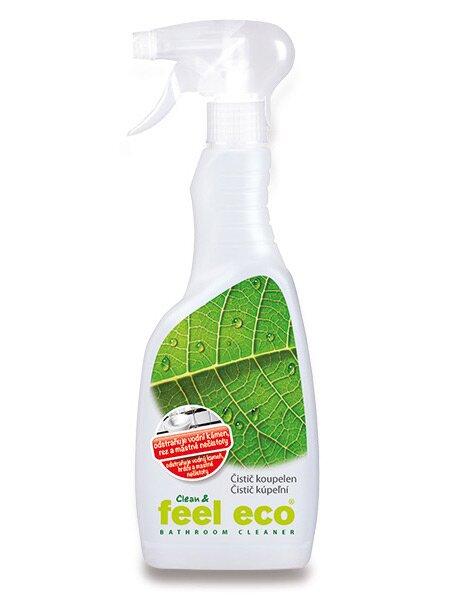 Čistič koupelen Feel Eco 500 ml