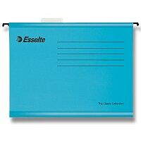 Závěsné zakládací desky Esselte Pendaflex
