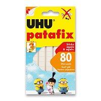 Samolepicí montážní guma UHU Tac Patafix