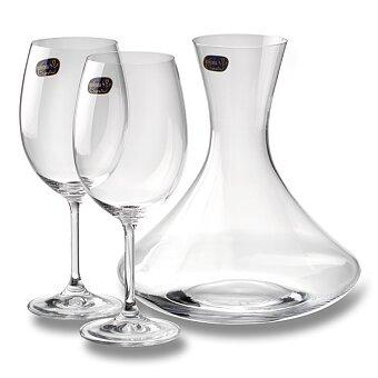 Obrázek produktu Crystalex Wine set - dárková sada na víno