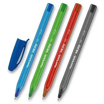 Obrázek produktu Kuličková tužka PaperMate InkJoy 100 - výběr barev