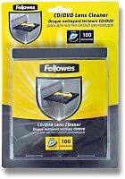 Čisticí disk Fellowes CD/DVD Cleaner
