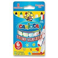 Fixy Carioca Stamp Markers