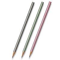 Tužka Faber-Castell - Sparkle Metallic