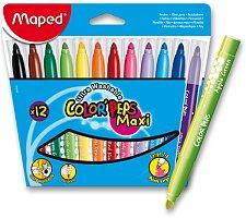 Dětské fixy Maped Color'Peps Maxi