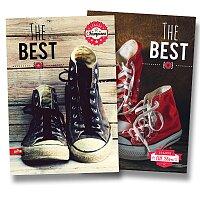 Školní sešit The Best Sneakers