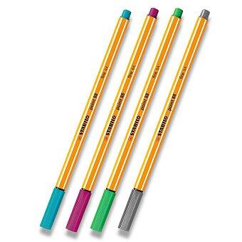 Obrázek produktu Liner Stabilo Point 88 - výběr barev