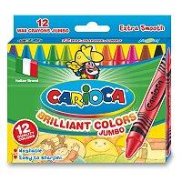 Voskovky Carioca Wax Crayon Jumbo