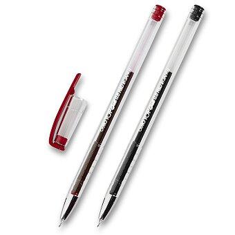 Obrázek produktu Gelová kuličková tužka Cello Top gel - výběr barev