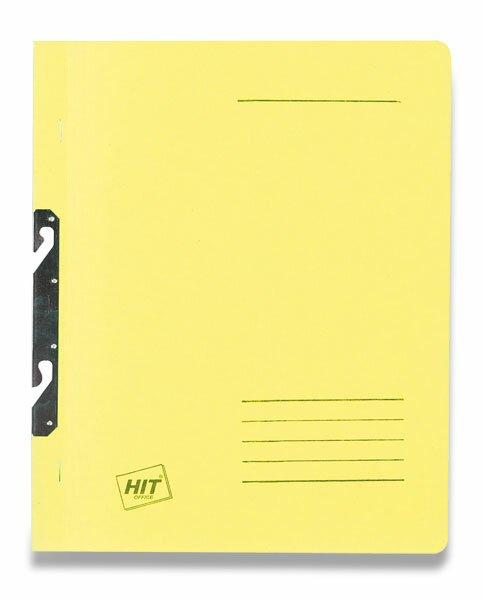 Závěsný rychlovazač Hit Office Hit RZC žlutý