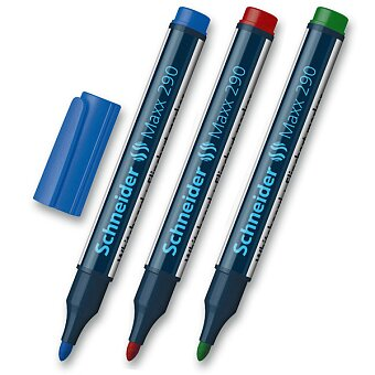 Obrázek produktu Popisovač Schneider Maxx 290 - výběr barev