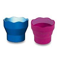 Kelímek na vodu Faber-Castell Clic&Go