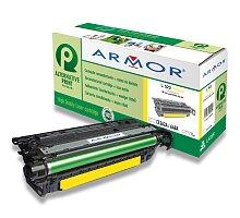 Toner Armor CE262A   pro laserové tiskárny
