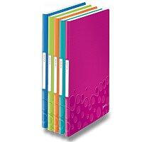 Katalogová kniha Leitz Wow