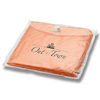 Obrázek produktu Rain I. - igelitová pláštěnka v obalu, výběr barev