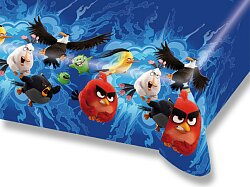 Plastový ubrus Angry Birds Movie