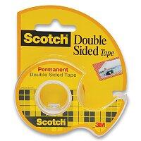 Oboustranná lepicí páska 3M Scotch Double