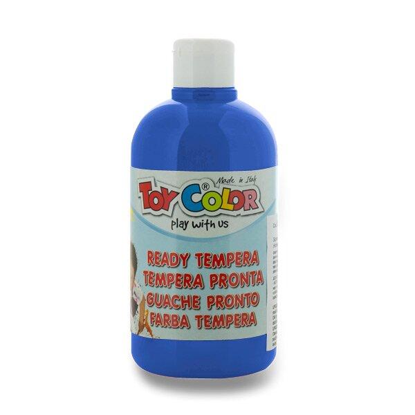 Temperová barva Ready Tempera - 500 ml modrá