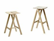 Barová židle Copenhague